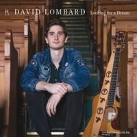 David Lombard - Looking for a dream. 1 CD audio