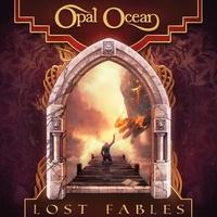 Opal Ocean - Lost fables. 1 CD audio