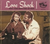 Various Artists - Love shock.