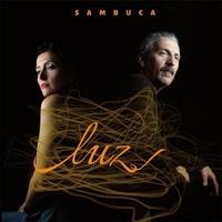 Sambuca - Luz. 1 CD audio