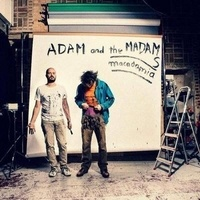 Adam and the Madams - Macadamia. 1 CD audio