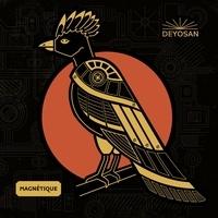 Deyosan - Magnétique. 1 CD audio