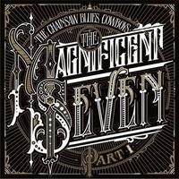 Stillrise - Magnificent seven - Part I. 1 CD audio