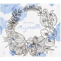 Elena Melody - Majorelle. 1 CD audio