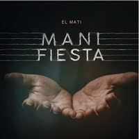 El Mati Berchadsky - Manifiesta. 1 CD audio