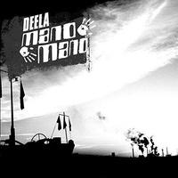 Deela - Mano Mano. 1 CD audio