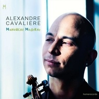 Cavaliere Alexandre - Manouche moderne. 1 CD audio