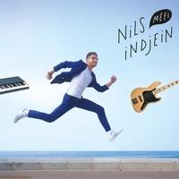 NILS INDJEIN - Méfi. 1 CD audio