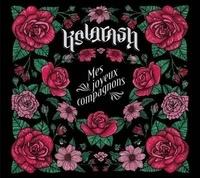 Kalarash - Mes joyeux compagnons. 1 CD audio