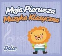 Soliton - Mes premières musiques classiques Dolce. 1 CD audio