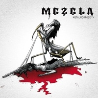 Mezcla - Metalmorfosis. 1 CD audio
