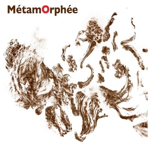 Les arbres ont bougé - MetamOrphée. 1 CD audio