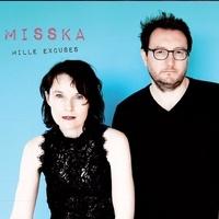 Misska - Mille excuses. 1 CD audio