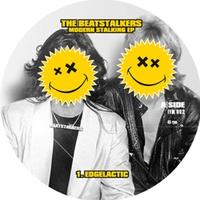 The Beatstalkers - Modern Stalking EP. 1 CD audio