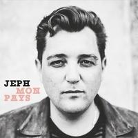 Jeph - Mon pays. 1 CD audio