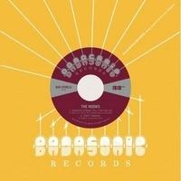 The Mooks - Mooks ep - Vinyle.