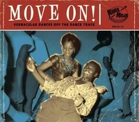 Various Artists - Move on ! - Vernacular dances off the dance track.