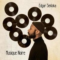 Edgar Sekloka - Musique noire. 1 CD audio