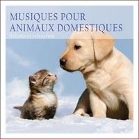 Argon Riffer - Musique pour animaux domestiques. 1 CD audio