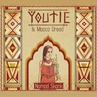 Youtie - Nomad Skank. 1 CD audio
