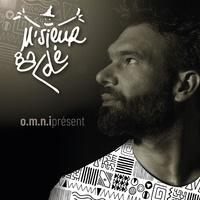 M'sieur Baldé - O m n i présent. 1 CD audio