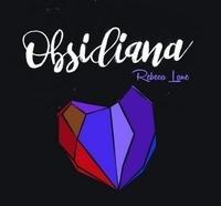 Rebeca Lane - Obsidiana. 1 CD audio