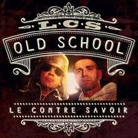 L.C.S - Old school. 1 CD audio