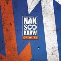 Naksookhaw - Optimise. 1 CD audio