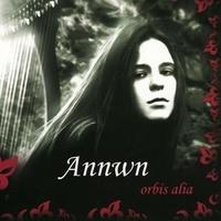 Annwn - Orbis alia. 1 CD audio