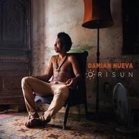 Damian Nueva - Orisun. 1 CD audio