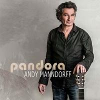 Andy Manndorff - Pandora. 1 CD audio