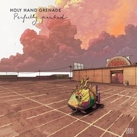 Holy Hand Grenade - Perfectly parked. 1 CD audio