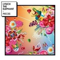 LYNCH THE ELEPHANT - Pieces. 1 CD audio MP3