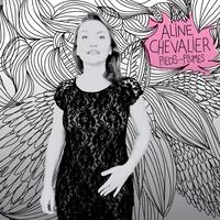 Aline Chevalier - Pieds-plumes. 1 CD audio