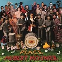 Place Hubert Mounier - Place Hubert Mounier. 1 CD audio