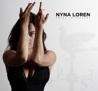 Nyna Loren - Pôles intérieurs. 1 CD audio