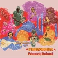 Ethnophonics - Primaraj Koloroj.