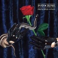 Fotocrime - Principle of pain. 1 CD audio
