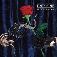 Fotocrime - Principle of pain - Vinyle.