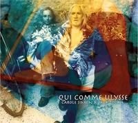 Carole Simon et Jack Tocah - Qui comme Ulysse. 1 CD audio