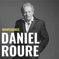 Daniel Roure - Quintessence. 1 CD audio