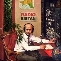 Reno Bistan - Radio bistan. 1 CD audio