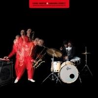 Lionel Martin et Sangona Everetti - Revisiting Afrique - Vinyle.