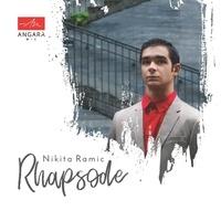 Nikita Ramic - Rhapsode.