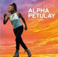 Alpha Petulay - Right now. 1 CD audio