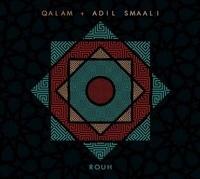 Qalam et Adil Smaali - Rouh. 1 CD audio