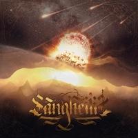 Sangheilis - Sangheilis. 1 CD audio