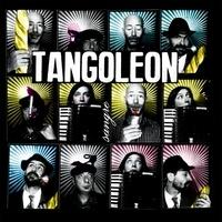 Tangoleon - Sangre. 1 CD audio