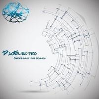 Daoelectro - Secret of the cosmos. 1 CD audio