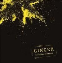 Ginger - Séléction d'épices. 1 CD audio